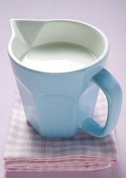 Молочные сливки, состав, польза и вред, домашние сливки