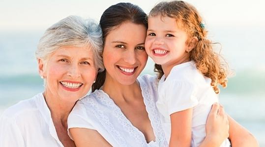 Наследственные заболевания: что вам досталось от мамы?