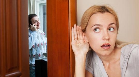Какие признаки могут говорить о мужской измене?