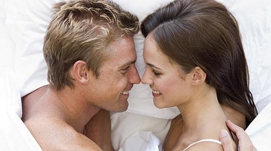 10 плюсов регулярного секса