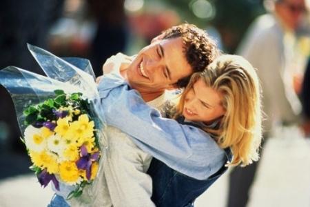 Признак того, что мужчина хочет серьёзных отношений