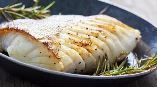 4 правила идеальной жареной рыбы