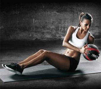 Медбол (медицинбол, медицинский мяч), упражнения
