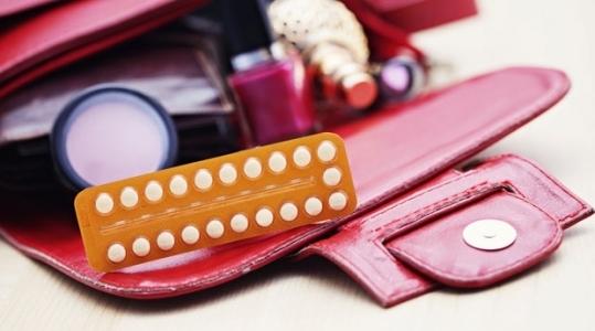 Противозачаточные таблетки: преимущества