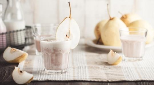 Зимние смузи: 5 согревающих рецептов