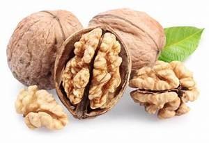 чем полезны грецкие орехи