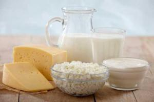Жирная пища и диабет типа 2