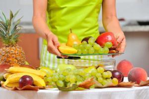 Ограничения в еде для беременных