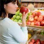 Полезные продукты для беременных