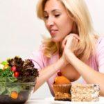 Низкоуглеводная диета для похудения на неделю