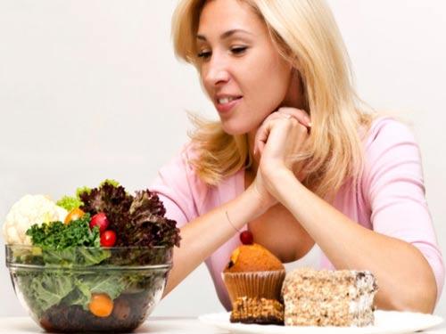 Низкоуглеводная диета на неделю