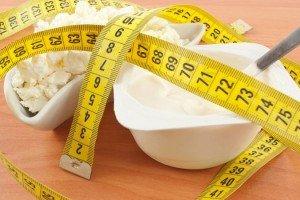 Творожная диета для похудения. Советы, инструкция.