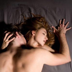 одержимость на сексе
