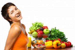 Если вы хотите похудеть, нужно садиться на диету.