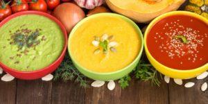 лечебная диета для больных гастритом