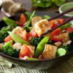 Вегетарианская диета — из чего состоит веганская диета для похудения