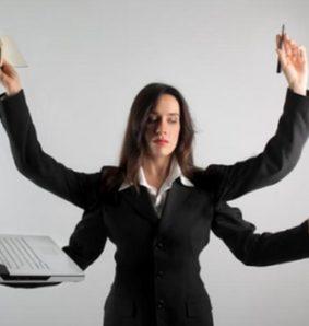 трудоголизм причина усталости
