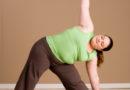 Упражнения при ожирении