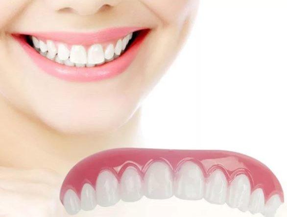 как ухаживать за зубными протезами