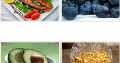 Как поддерживать правильный вес?
