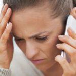 Болит голова, слабость и рвота