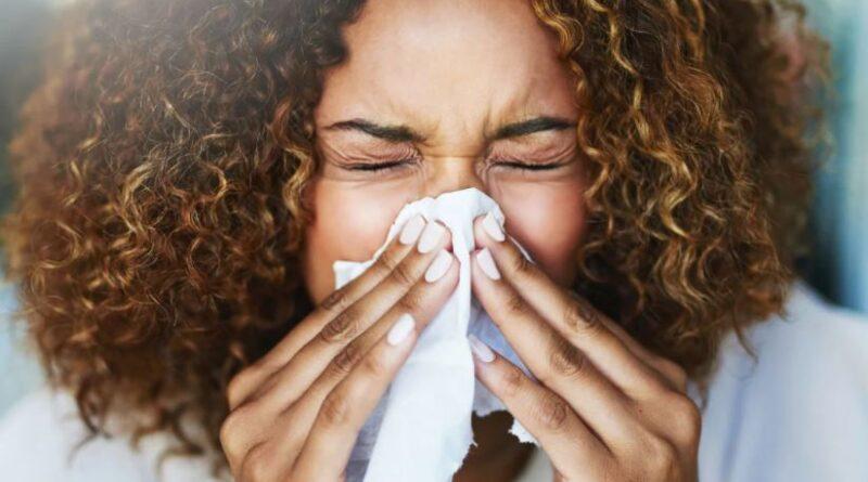 простуда и ее симптомы